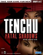 Tenchu® - Fatal Shadows Official Strategy Guide de Bart G. Farkas