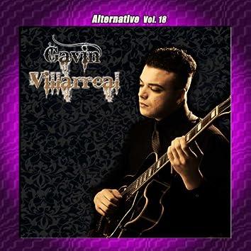 Alternative Vol. 18: Gavin Villarreal