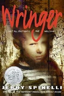 [(Wringer )] [Author: J. Spinelli] [Nov-2006]