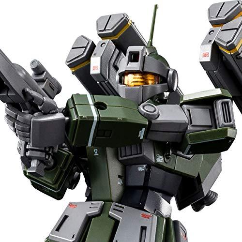 Bandai HGUC 1/144 RGM-79SC GM Sniper Custom [with Missile Launcher] Model kit