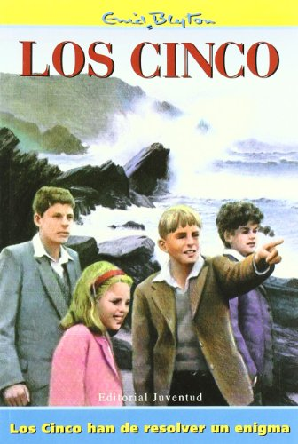 Enid Blyton in Spanish: Los Cinco Han De Resolver UN Enigma