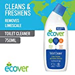Ecover Toilet Cleaner Sea Breeze & Sage, 750ml
