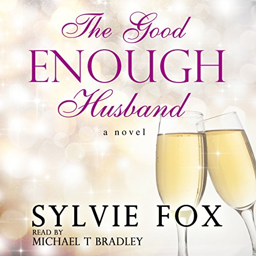 The Good Enough Husband audiobook cover art