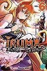 Iruma à l'école des démons, tome 6 par Nishi