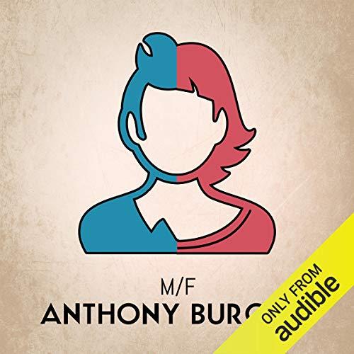 M/F audiobook cover art