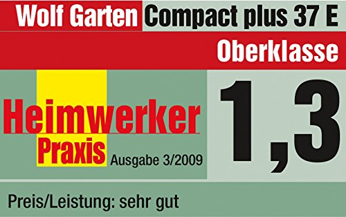 Wolf Garten blue power - 15