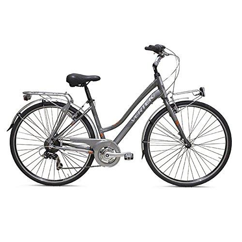 VERTEK bicicleta para mujer Amsterdam 28