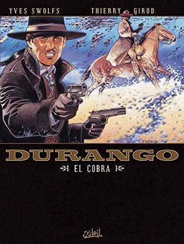 Durango T15: El cobra