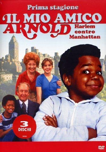Amazon.it | Il mio amico Arnold Stagione 01: Acquista in DVD e Blu ray