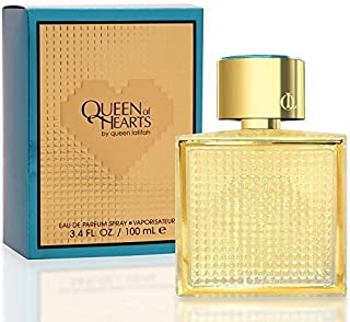 Women Queen Latifah Queen of Hearts EDP Spray 3.4 oz 1 pcs sku# 1786782MA