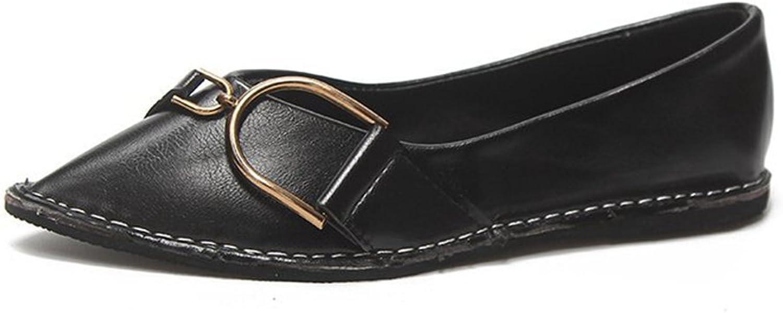 Mode Point Toe Sequin Ballet Ballet Ballet Flats Comfortable Dress  gående skor Slip on Loafers  stor rabatt