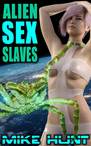 Human sex with aliens