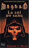 Diablo, tome 1 - La loi du sang