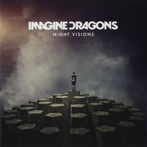Night Visions by Imagine Dragons (2012-09-04)