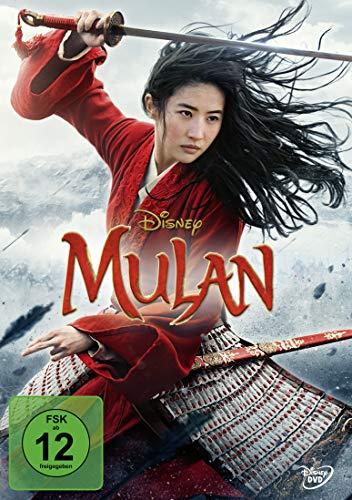 Mulan (Live-Action)
