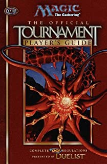 The Official Tournament Player's Guide