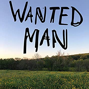 Wanted Man (feat. JP)