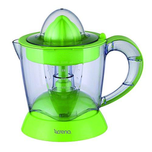Crena 8301 Exprimidor eléctrico, 1 l, 240 W, 1 Liter, Verde