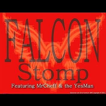 Falcon Stomp (Georgia Dome Radio Mix) [feat. The YesMan]