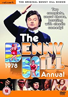 The Benny Hill Annual - 1978