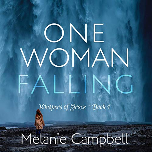 One Woman Falling Audiobook By Melanie Campbell cover art