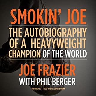 Smokin' Joe cover art