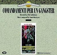 Comandamenti Per Un Gangster - Film Score