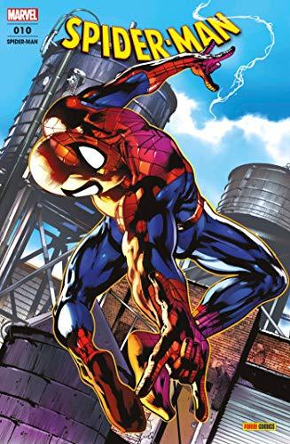 Spider-Man (fresh start) N°10