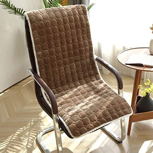 Futón amortiguador de asiento de la silla de salón Cojín Cojín de suelo de tatami sofá de la silla Cojín Espesar de alta del asiento trasero del amortiguador de la oficina del estudiante Pad Chair