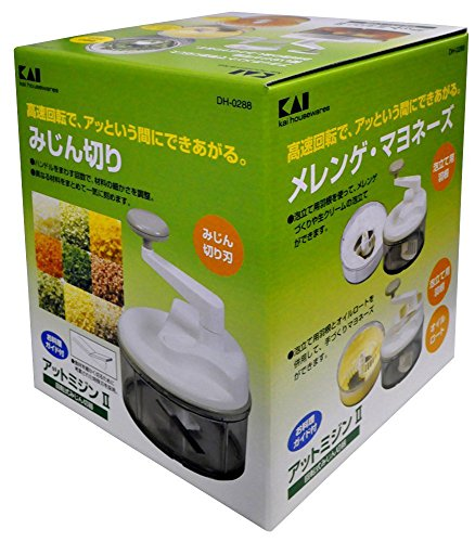 貝印KAINEWアットミジン2KaiHouseSelect日本製DH0288