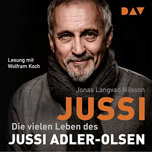 Jussi cover art