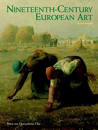 Nineteenth-Century European Art