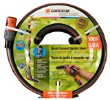 Gardena Garden Hoses - Best Reviews Guide