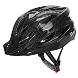 JBM Adult Cycling Bike Helmet Specialized for Men Women Safety Protection CPSC Certified