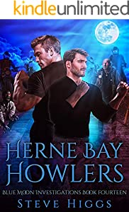Herne Bay Howlers: Blue Moon Investigations Book 14