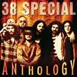 Anthology von 38 Special