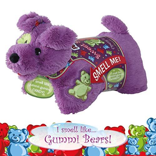 My Pillow Pets Gummi-Pup Duftendes Plüschtierkissen