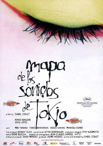 Mapa De Los Sonidos De Tokio [DVD]