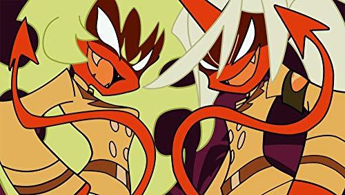 XHJY Rompecabezas para Adultos Juego Educativo Rompecabezas Juguetes para Adultos Y Niños Rompecabezas Este Es Un Buen Regalo para Amigos,Panty Y Medias De Anime con Liguero-1000 Piezas(75 x 50 cm)