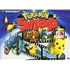 Pokemon Snap / Game