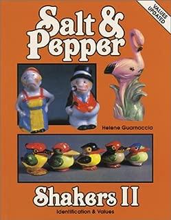 Salt and Pepper Shakers II: Identification and Values (Salt & Pepper Shakers II)