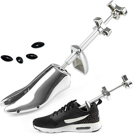 TZTED Professionnelle Embauchoirs à Chaussures en Alliage d ...
