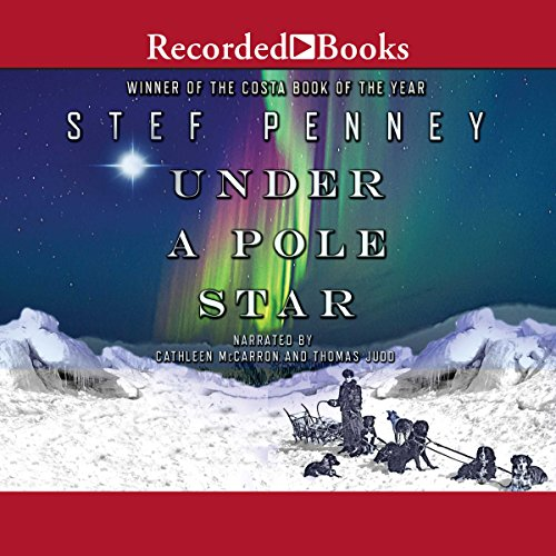 Under a Pole Star audiobook cover art
