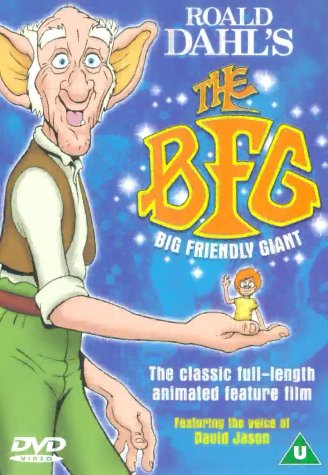 The BFG [UK Import]