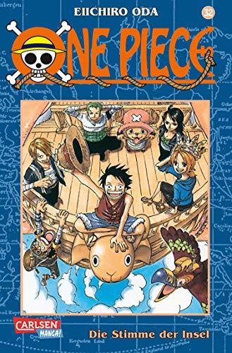 One Piece 32: Piraten, Abenteuer und der größte Schatz der Welt!