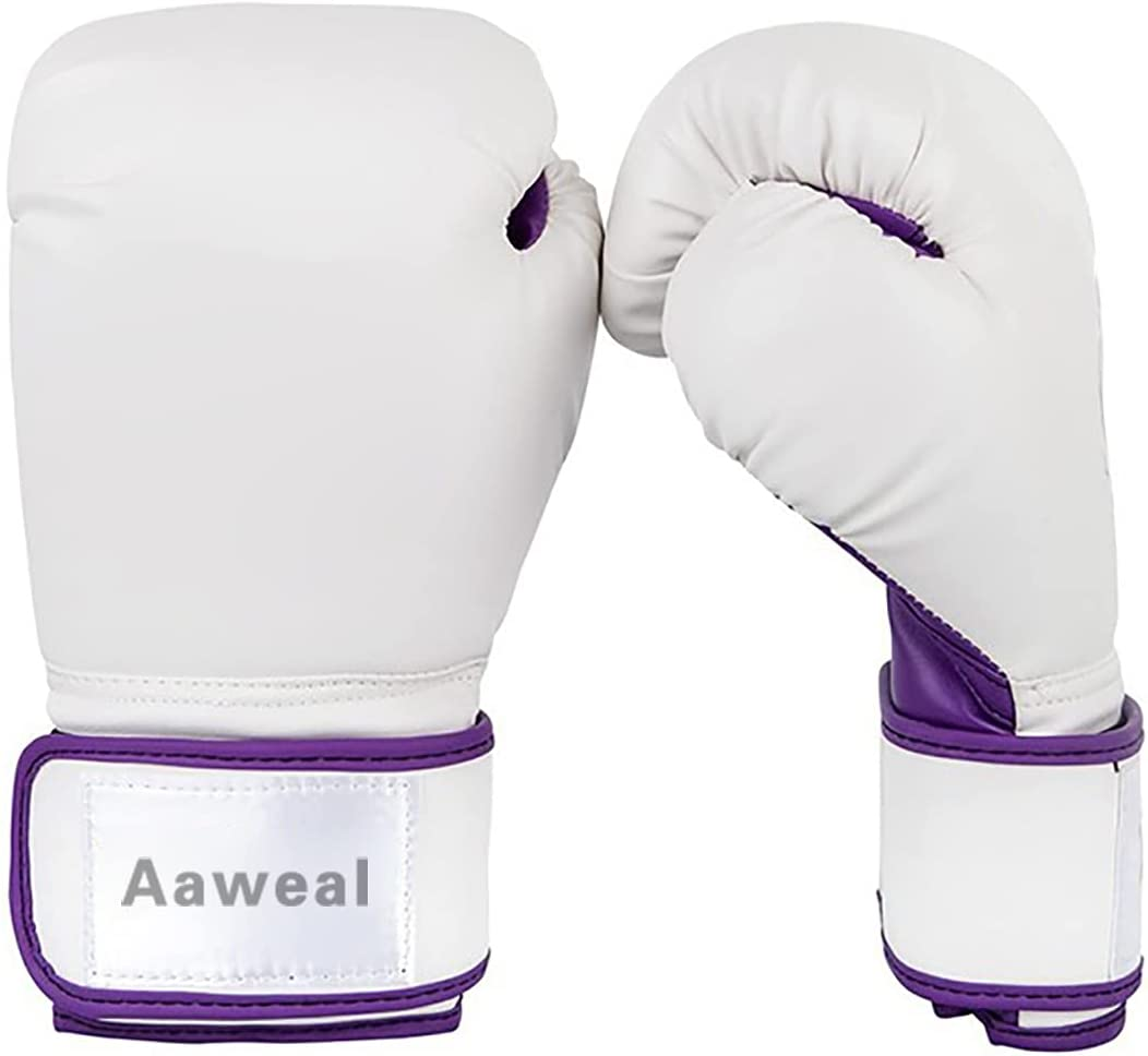 Aaweal Super popular specialty store Boxing gloves, Pro Kickbox San Antonio Mall Style Training Gloves