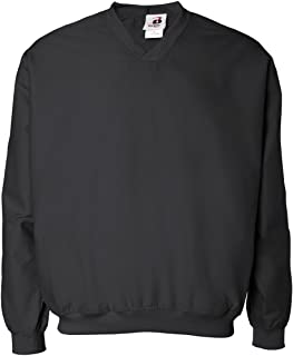 Adult Microfiber Windshirt