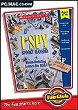 PC Fun Club: I SPY Spooky Mansion (PC CD) -