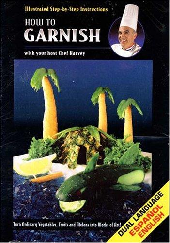 How To Garnish: Step-by Step Instru…