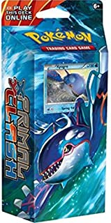 Pokemon - XY Primal Clash Theme Deck - Ocean's Core - Kyogre